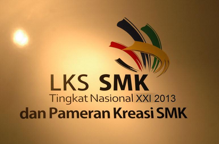 Informasi Lks Smk Nasional Xxi 2013