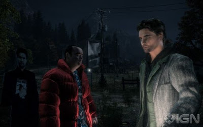 Alan Wake (2012) 7.47GB
