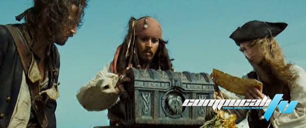Piratas del Caribe 1, 2 y 3 Trilogia DVDRip Español Latino 1 Link
