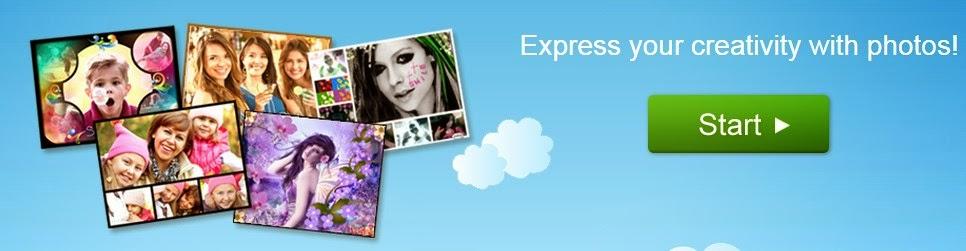 Cara Mudah Edit Foto Lucu di Situs Edit Foto Online