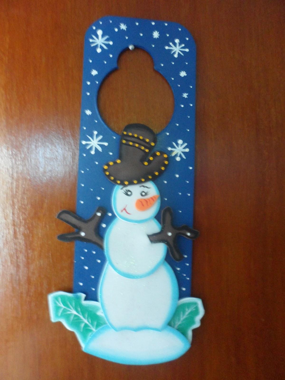 Maliju art decoraci n para navidad for Decoracion para puertas de preescolar