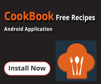 Cook Book Android App