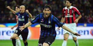 Inter Milan Kalahkan AC Milan