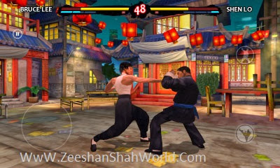 Free Download Bruce Lee Cell of The Dragon Game For PC Full Version
