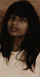 Anjali Appadurai.