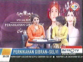 Aviani Malik Metro Tv