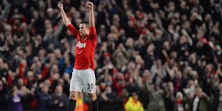 Manchester United Memastikan Juara Liga Inggris ke 20