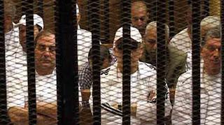 محامي متهمي استاد بورسعيد يتوقع مفاجأة تغير مجرى القضية في جلسة الغد