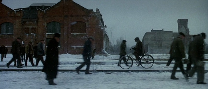 Road to Perdition Wallpaper Filming Locations of Chicago