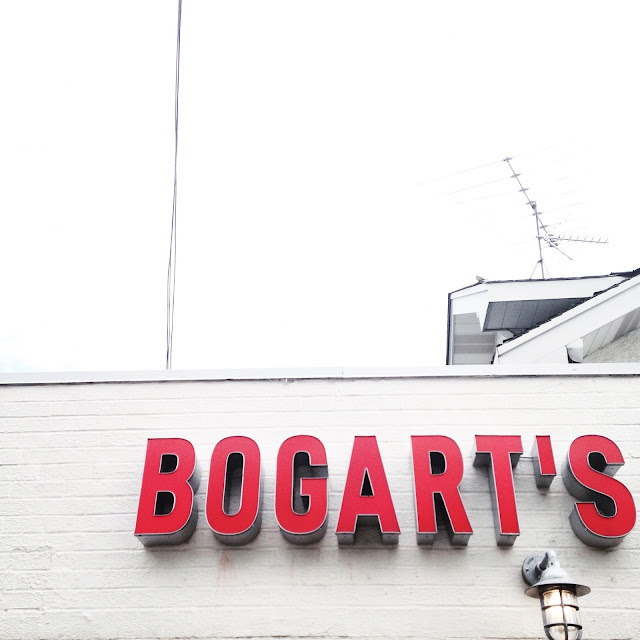 Bogart's Doughnuts in Minneapolis, MN