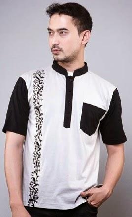 Baju Koko Muslim Murah Berkualitas