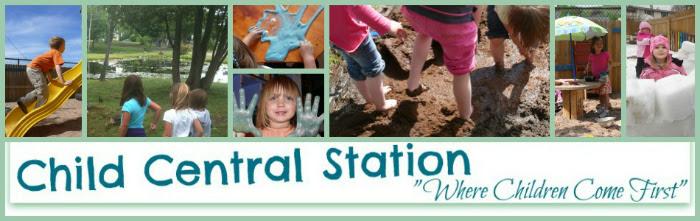 Child Central Station