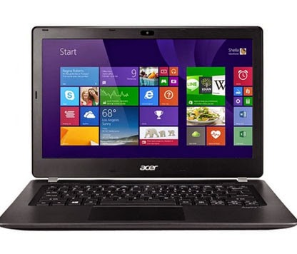 Acer One Z1401 Review