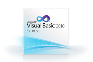 free download visual basic 2010