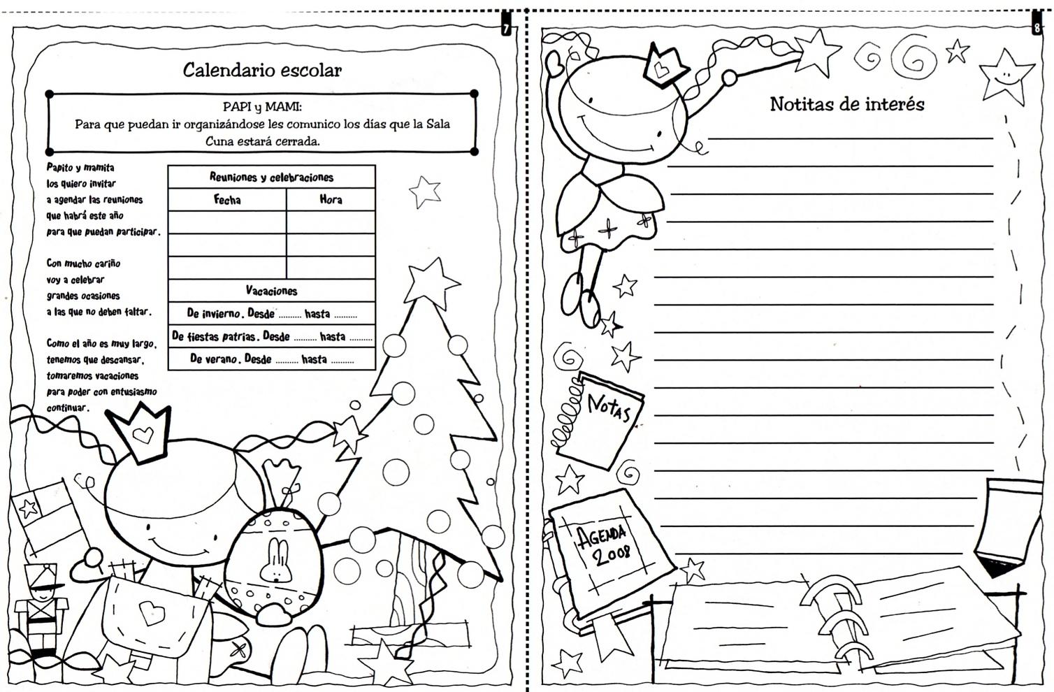 Fichas Para Trabajar Las Vocales En El Aula De Infantil Diario De