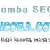 Info Kontes SEO Mini Kucoba.com Tempat Add Bookmark