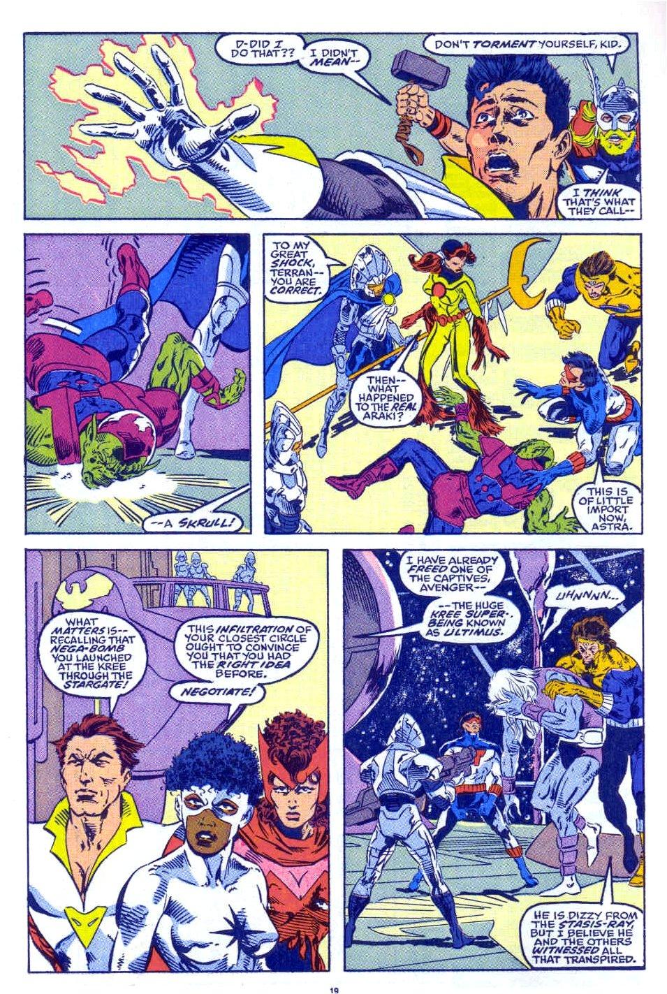 Captain America (1968) Issue #400b #346 - English 16