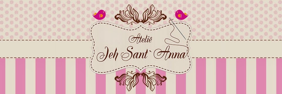 Ateliê Jeh Sant'Anna