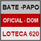 LOTECA 620 - MINI BATE-PAPO OFICIAL DO DOMINGO