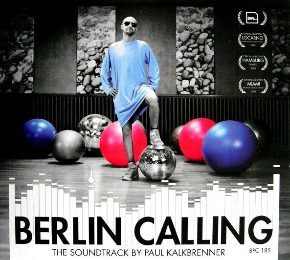 Sick Travellin von Fritz Kalkbrenner - laut.de - Album