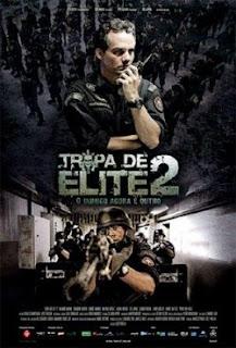 Tropa de Élite 2 (2010) Online