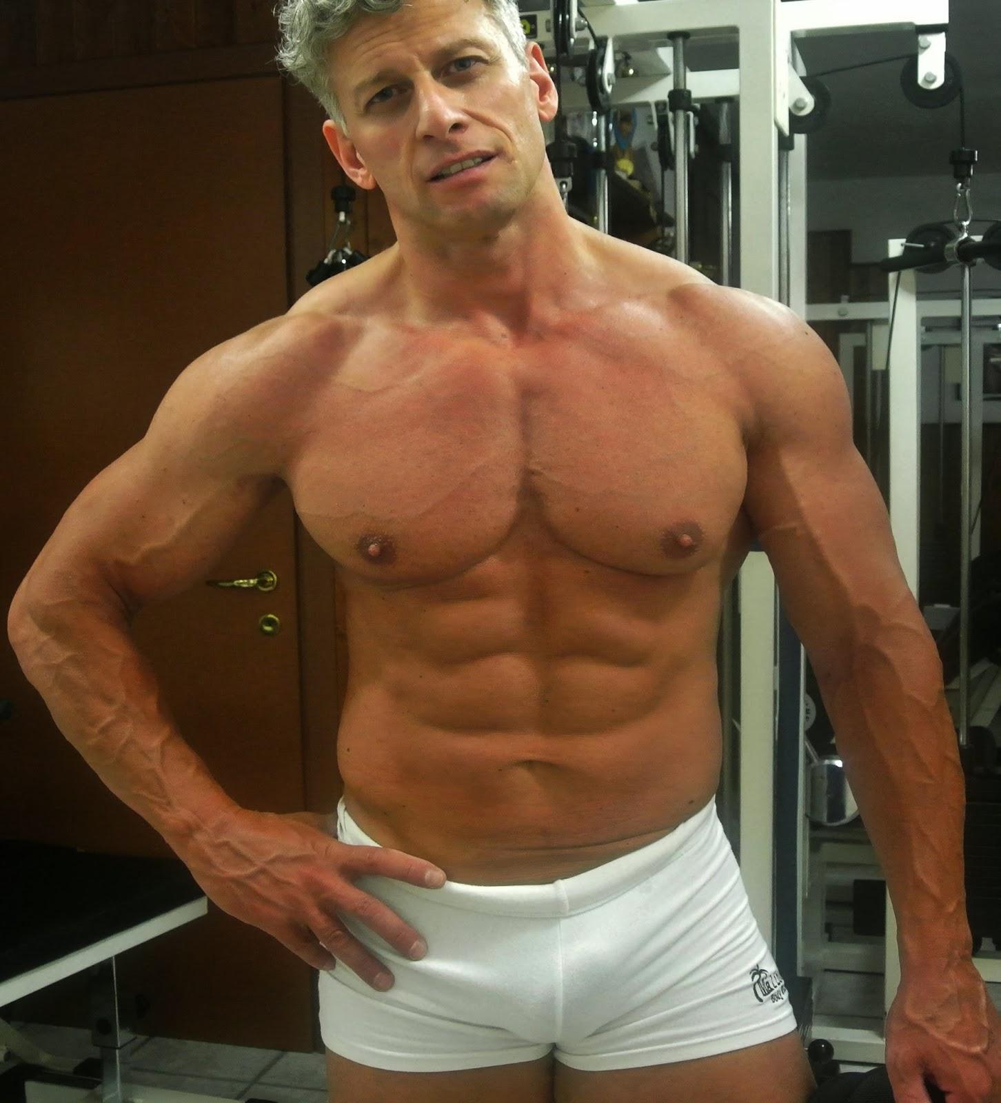 Suggerimenti per l'allenamento dei deltoidi