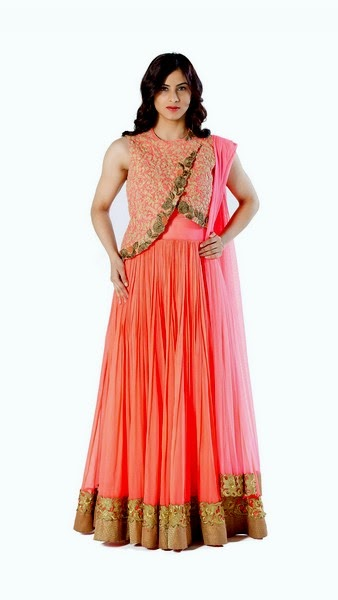 Fashion Designer Ridhi Mehra