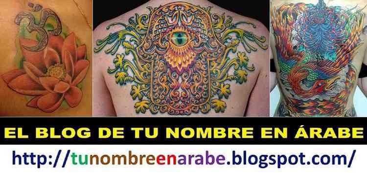 Simbolo om tatuajes