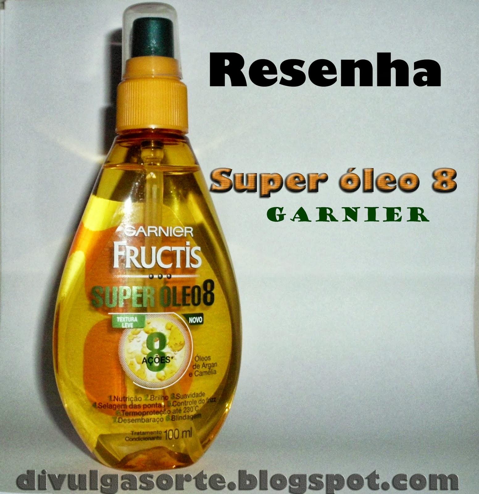 super óleo 8