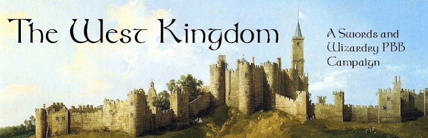 The West Kingdom