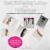 Best Whitening Lotions in the Philippines
