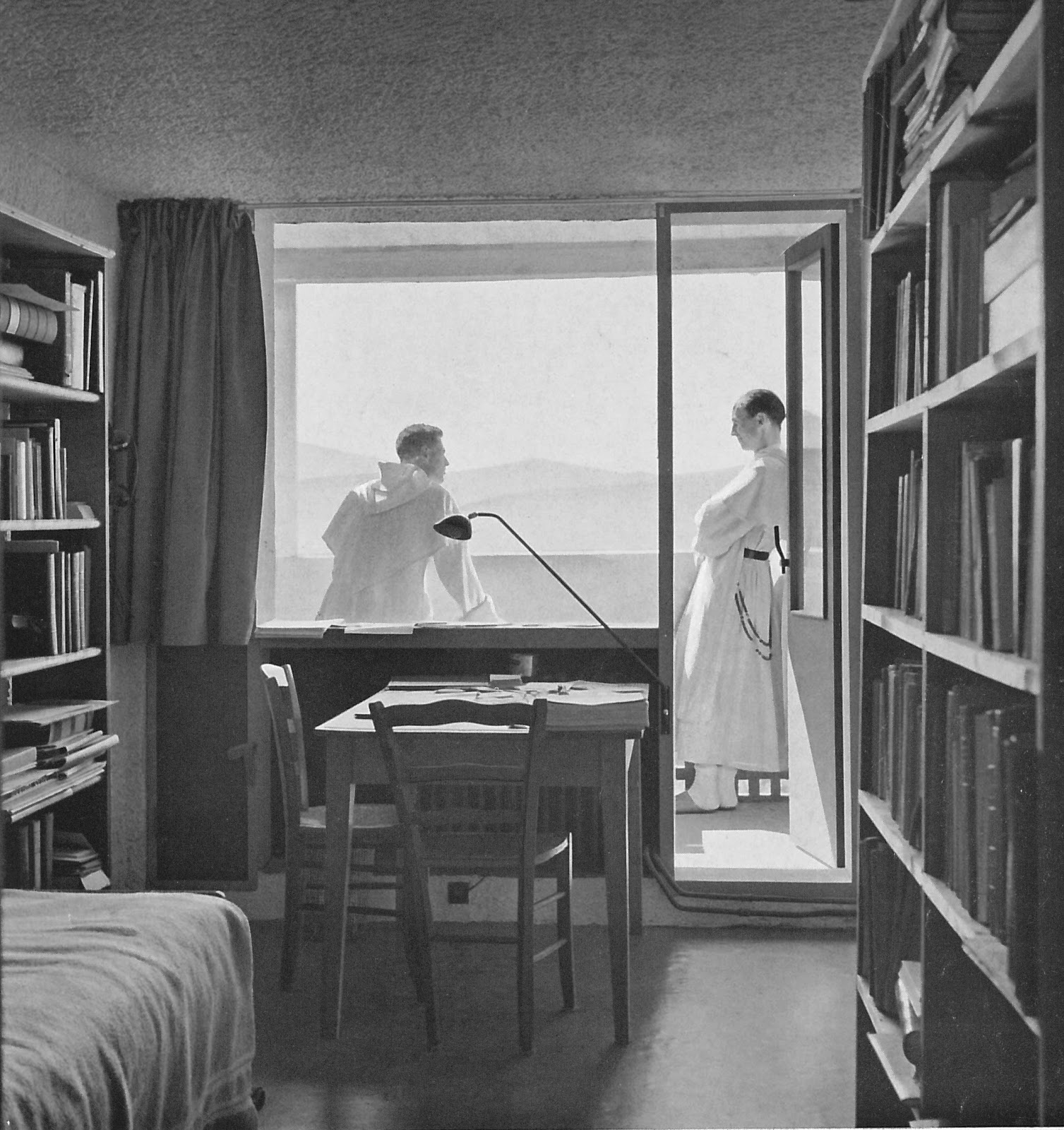 Bedroom Library Pinterest