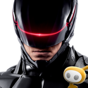 RoboCop App iTunes App Icon Logo By Glu Games Inc - FreeApps.ws