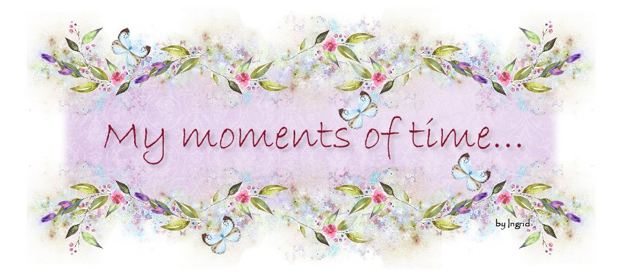 My moments of time ♥