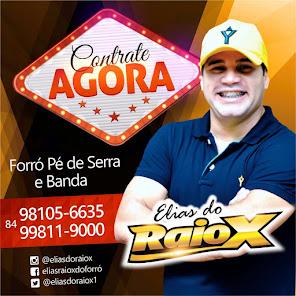 ELIAS DO RAIO X