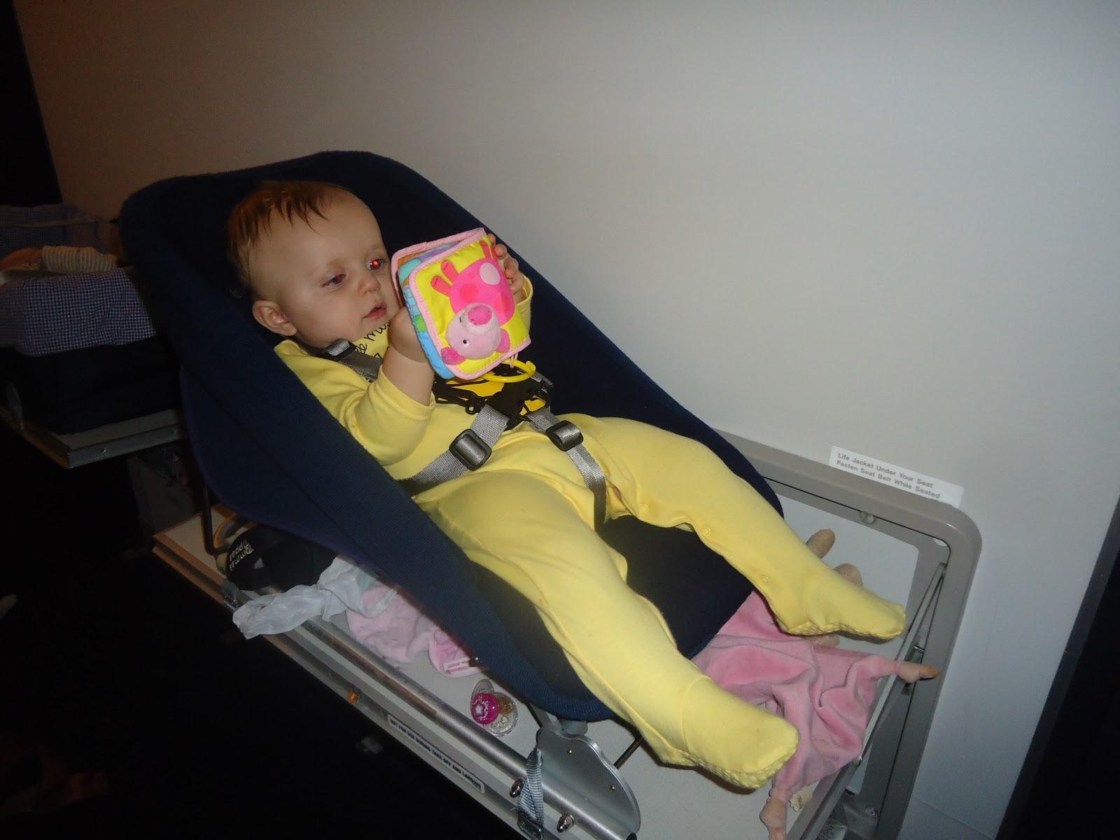 Flight Baby Car Seat