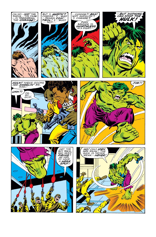 Captain America (1968) Issue #230 #144 - English 14