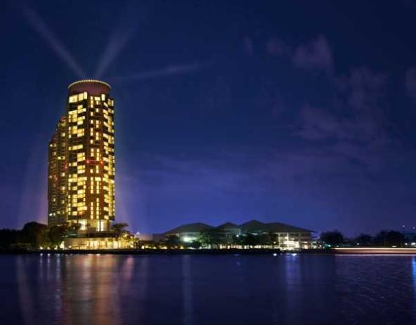 Bangkok (Thailandia) - Chatrium Hotel Riverside Bangkok 5* - Hotel da Sogno