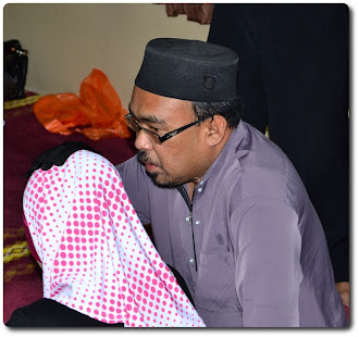 PERAWAT TERAPI ISLAM AL BAROKAH CAWANGAN LABIS SEGAMAT