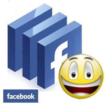 Tips Trik Rahasia Membuat Simbol dan gambar Facebook yang Unik
