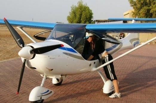 I Miss Pilot Lessons!
