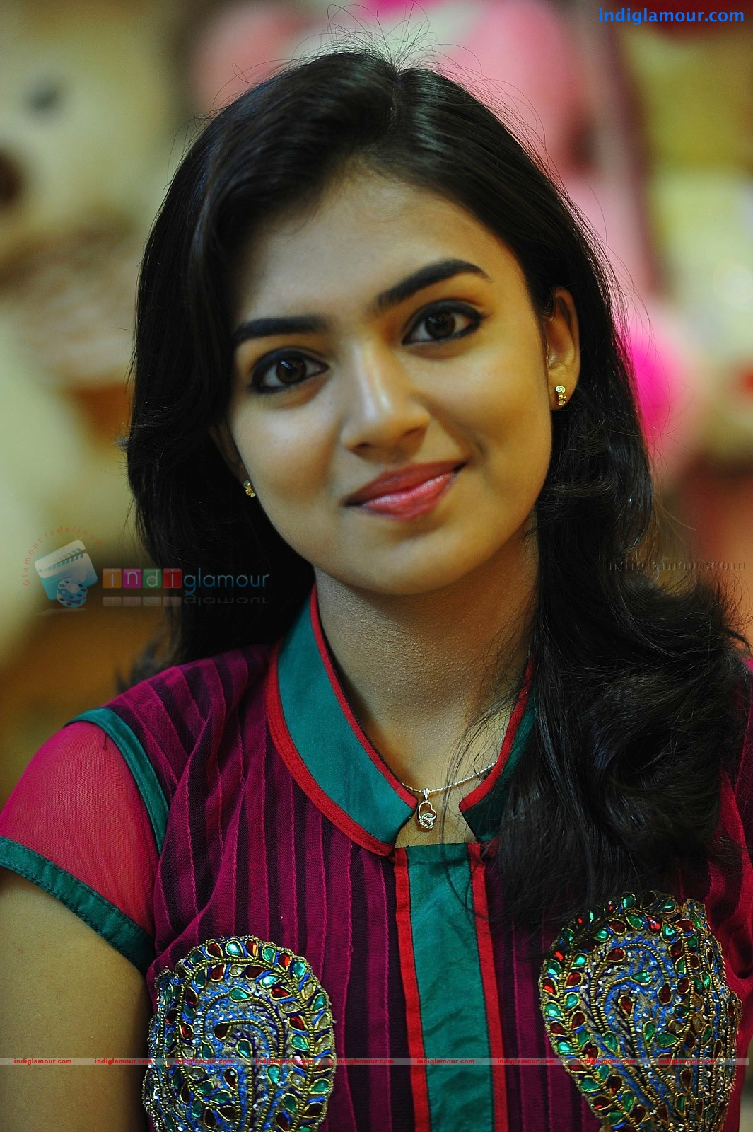 Mallu Actress Nazriya Nazin Cute Photos 171 Mallufun Com
