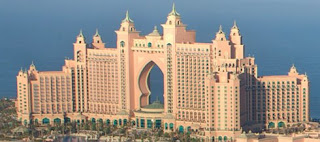 Atlantis Resort at Palm Jumeirah