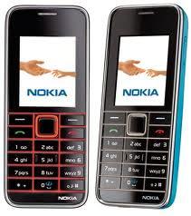 Nokia 3500c rm 272