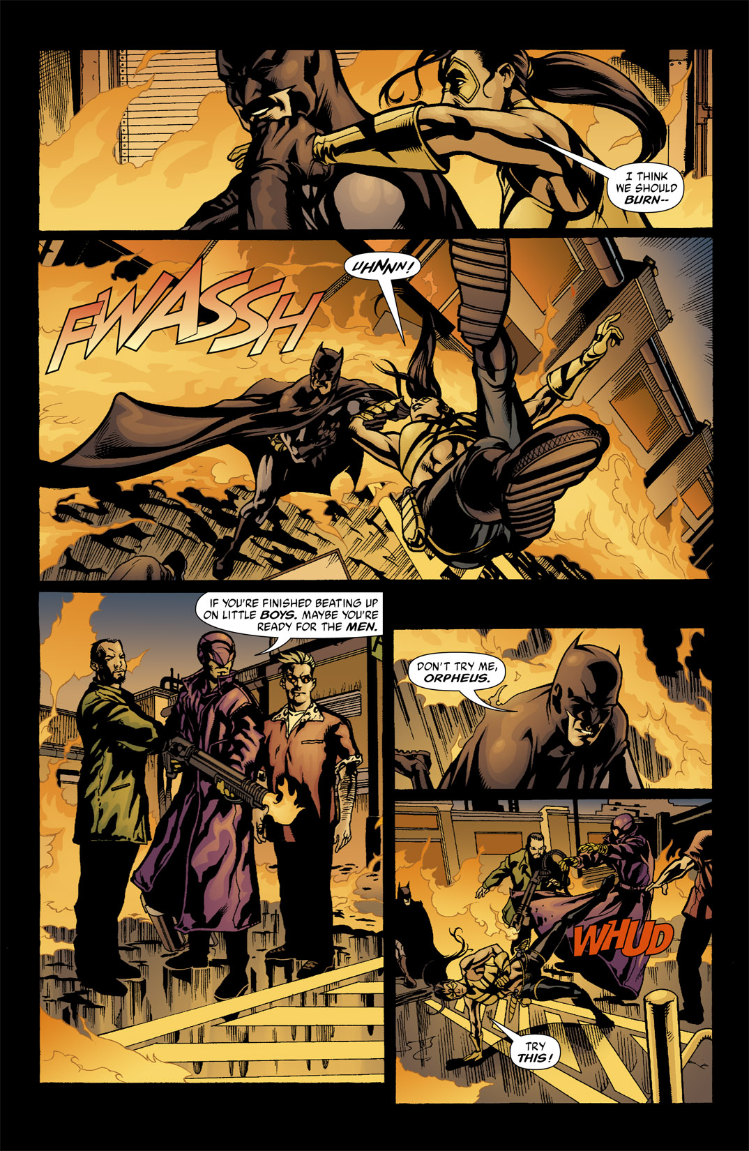 Detective Comics (1937) Issue #795 Page 5