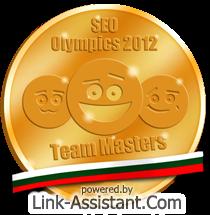 Бронзов медал от SEO олимпиада за България