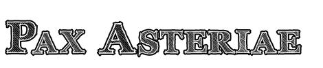 Pax Asteriae