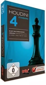 Houdini  4   est  disponible  à la  vente .