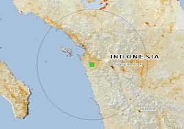 Terkini Gempa Bumi Di Sumatera Turut Dirasai Sebelah Utara Semenanjung Malaysia | Semoga Allah Menjauhi Segala Malapetaka Di bumi Malaysia