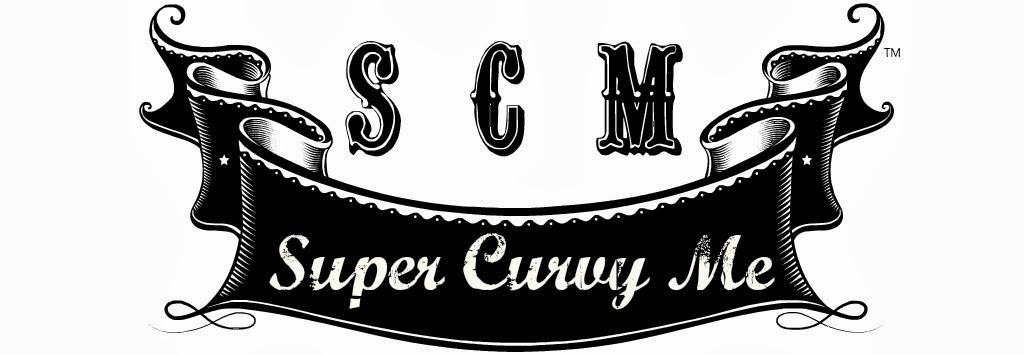 Super Curvy Me